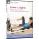 Power & Agility - STOTT/DVD Anglais/DVD Pilates/Exercices Pilates