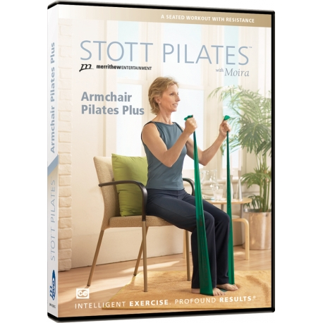dvd armchair pilates plus dvd anglais. Black Bedroom Furniture Sets. Home Design Ideas