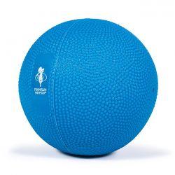 Balle Franklin® Fascia Grip bleu | Balles Franklin® | Pilates.fr