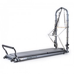 Machine Pilates Pliable et modulable / Tour Allegro / Exercices Pilates