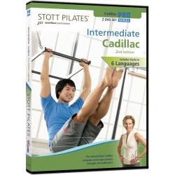 Intermediate Cadillac (2nd Edition) - STOTT
