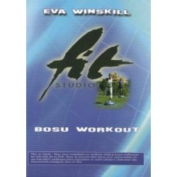DVD BOSU Workout