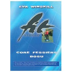 DVD BOSU Core et fessiers