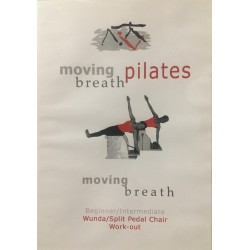 DVD Moving Breath - Wunda Chair Level 1 (anglais)