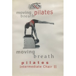 DVD Moving Breath - Wunda Chair Level 2 (anglais)