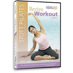 Revive Workout - STOTT/DVD Français/DVD Pilates/Exercices Pilates