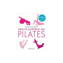 Livre Encyclopédie Pilates