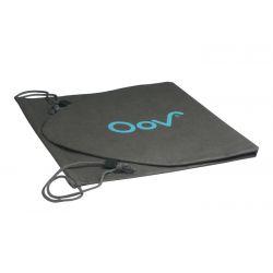 Sac de transport pour coussin Oov® | Sac à dos Oov® | pilates.fr