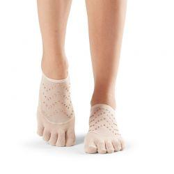 Chaussettes yoga Toesox® Full Toe Luna