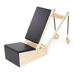 Contrology® Arm Chair | Chaise Pilates