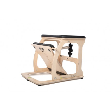 Chaise Pilates/Exo Chair Split Pedal /Exercices Pilates/Sport Pilates