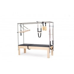"Centerline Cadillac 14""/Machine Pilates/Exercices Pilates"
