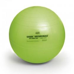 Ballon de Gymnastique Vert ou Swiss Ball SISSEL® SECUREMAX