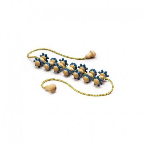 Appareils de massage SISSEL® FIT ROLLER à corde