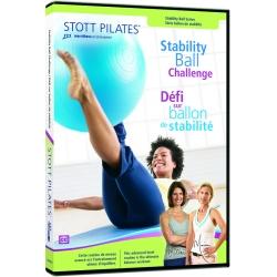 Défi sur ballon de Stabilité