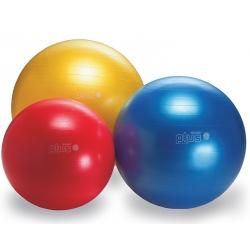 Ballon Gymnastique - Gamme Gymnic plus - Exercices Pilates - Résistant aux explosions