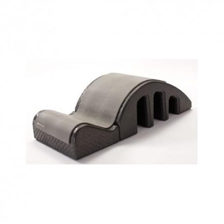 Tapis Pilates/ Pilates Arcs gris/ Appareil Pilates/Exercices Pilates/Sport Pilates