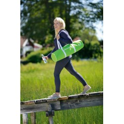 Sac de transport tendance pour natte de Yoga - Exercices Pilates - Accessoire Yoga et Pilates
