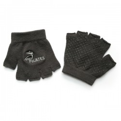Gants Pilates, la paire - Gants Pilates - Gants Protection - Exercices Pilates