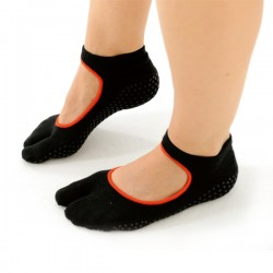"SISSEL® Chaussettes Pilates ""One Toe"" L/XL"