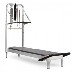 Machine complète pour Pilates avec Pieds longs/Complete Allegro 2 + DVD/Exercice Pilates