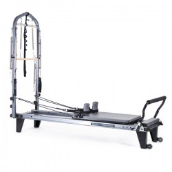 Machine pilates sans Push-Through Bar/Complete Allegro I B + DVD/Exercices Pilates
