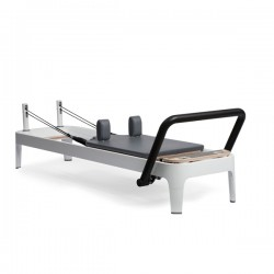 Allegro 2 Reformer + DVD / Machines Pilates avec pieds hauts / Exercices Pilates