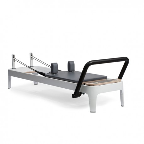 Allegro 2 Reformer + DVD / Machines Pilates avec pieds hauts / Exercices Pilates