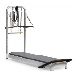 Machine Pilates pieds courts /Mat Conversion Allegro II/ Exercices Pilates