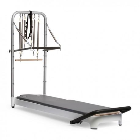 Machine Pilates pieds courts /Mat Conversion Allegro II/ Exercices Pilates
