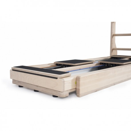 Machine Pilates CoreAlign™ with wall mount ladder (espalier à fixer au mur)/Exercices Pilates/Sport Pilates