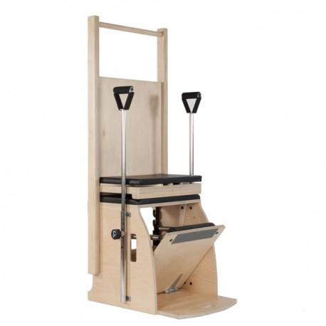 Chaise Pilates Wunda Chair Back/Exercice Pilates/Sport Pilates