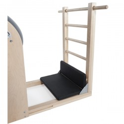 Plateau pieds vertical pour Machine Pilates/Padded Foot Plate Vertical - Ladder Barrel/Exercices Pilates