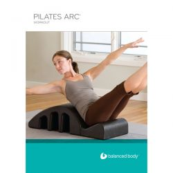 DVD PILATES ARC/DVD Anglais/DVD Pilates/Exercices Pilates