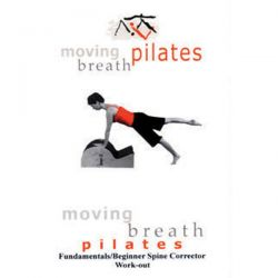 DVD Moving Breath - Spine Corrector Level 1 (anglais)