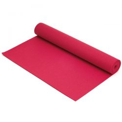 Tapis Yoga Mat anti-dérapant -  Fuschia  - Exercices Pilates - Sport Pilates