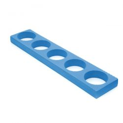 Pilates Roller Center - Exercices Pilates - Rangement Rouleaux Pilates