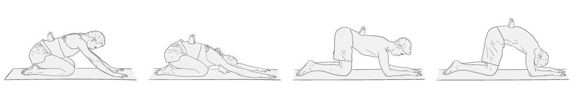 Utilisation ventouse BellaBambi® Maxi Wellness sport